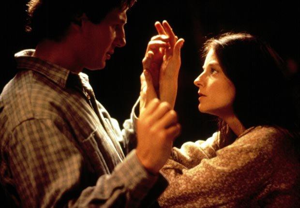 NELL, Liam Neeson, Jodie Foster, 1994