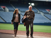 Amy Adams, Clint Eastwood, Trouble with the Curve
