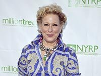 Bette Midler attends Bette Midler's New York Restoration Project's 10th annual spring picnic at Gracie Mansion on May 25, 2011 in New York City.