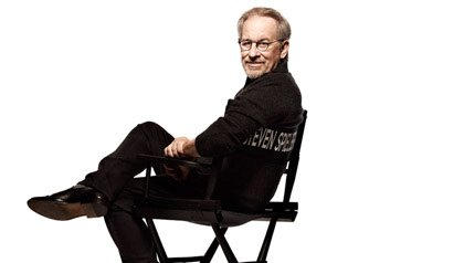 Steven Spielberg Photos
