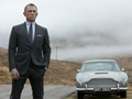 Daniel Craig stars as James Bond in the action adventure SKYFALL. For the fall movie preview.