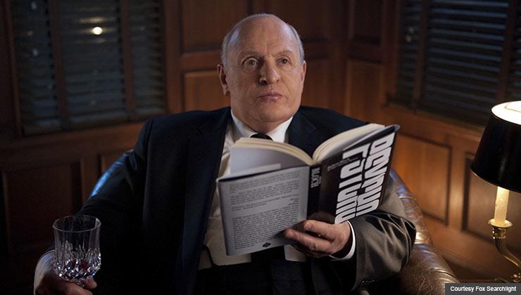 Anthony Hopkins, Hitchcock