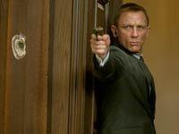 Daniel Craig protagoniza al agente 007 en la última película de James Bond- Skyfall