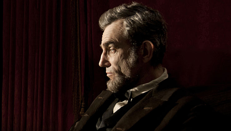 President Abraham Lincoln movie review, directed by Steven Spielberg