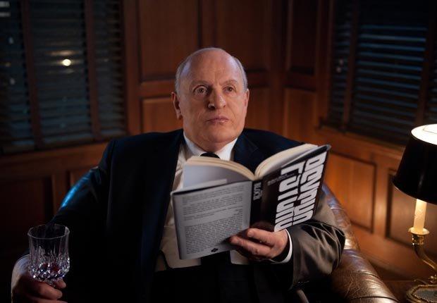 Anthony Hopkins en la película Hitchcock -  Las 10 mejores películas del 2012