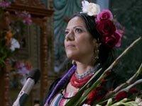 Reseña de la película Hecho En México con Lila Downs