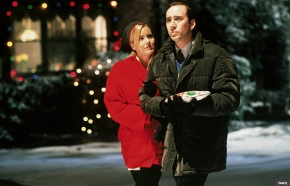 The Family Man, Top Holiday Movies