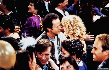 When Harry Met Sally, Holiday Movies