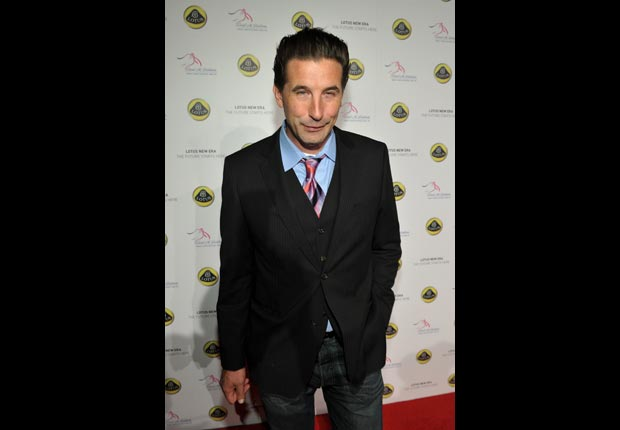 Actor Billy Baldwin