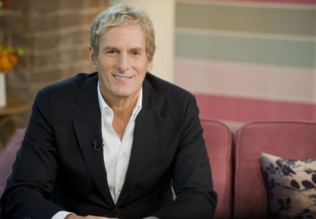 Singer Michael Bolton, February Milestone Birthday