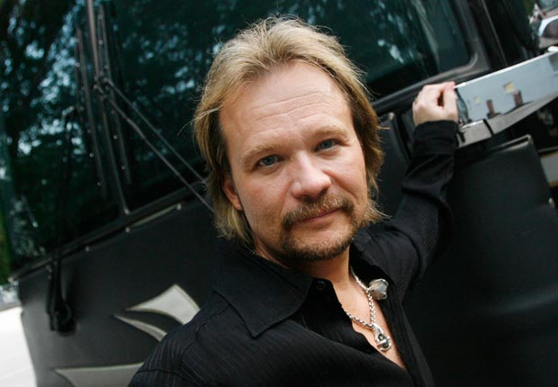Singer Travis Tritt, February Milestone Birthday