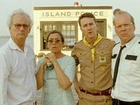 Moonrise Kingdom, Best Movie for Grownups Who Refuse to Grow Up