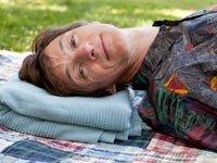 Ben Lewin en la película The Sessions - Premios 2013 de AARP Movies for Grownups.