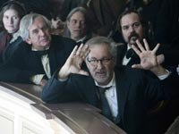 Steven Spielberg - Mejor director por Lincoln - Premios 2013 de AARP Movies for Grownups.