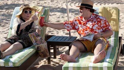 Bernie - Mejor comedia - Premios 2013 de AARP Movies for Grownups.
