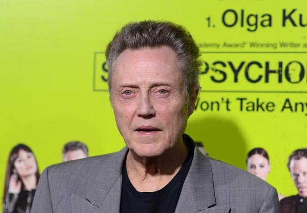 Actor Christopher Walken, March Birthday