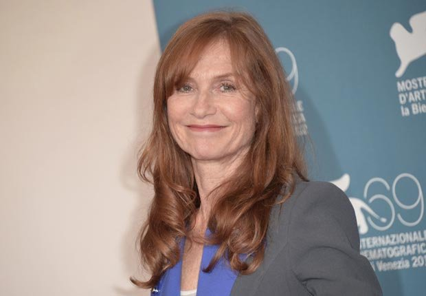 Isabelle Huppert, March Birthday