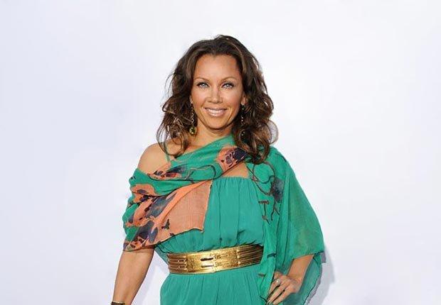 Vanessa L. Williams - 50 años el marzo 18 del 2013.