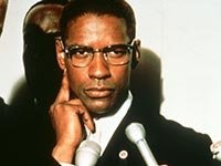 Must see movies black history month denzel washington