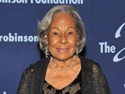 Rachel Robinson attends the Jackie Robinson Foundation Awards Gala