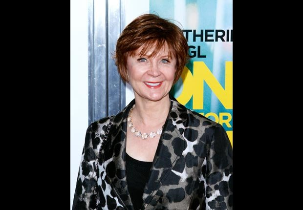 Janet Evanovich, April Milestone