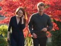 Julianne Moore and Greg Kinnear in The English Teacher