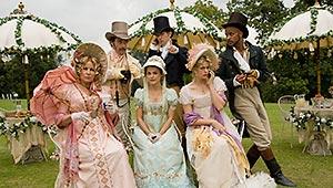 Summer movies for grownups aarp premiere preview 2013 bill newcott familiar 50 faces Austenland Jane Austen