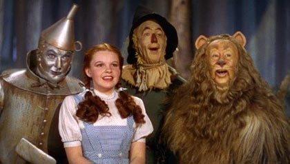 El mago de Oz de 1939 regresa elenco de IMAX-3D