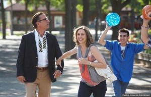 Andy Garcia and Vera Farmiga in Middleton. (Courtesy Anchor Bay Entertainment)