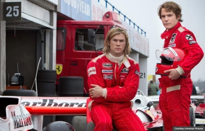 RUSH (Courtesy Universal Pictures)