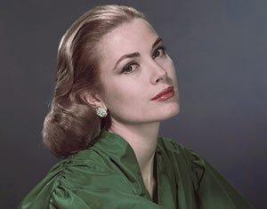 Grace Kelly, 1949.