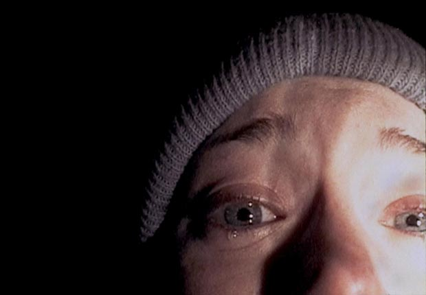BLAIR WITCH PROJECT (Artisan Entertainment/Courtesy Everett Collection)
