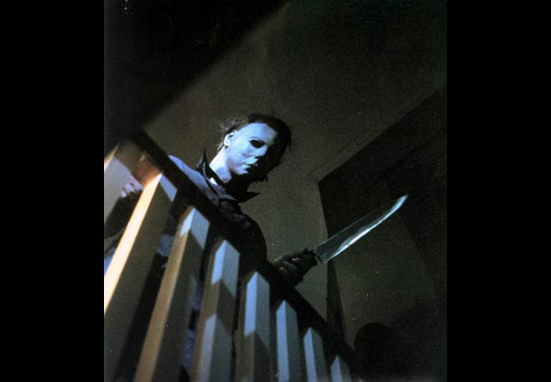 HALLOWEEN (Mary Evans/COMPASS INTERNATIONAL PICTURES/FALCON INTERNATIONAL PRODUC/Ronald Grant/Everett Collection)