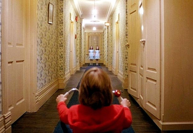 THE SHINING (Warner Brothers/Courtesy Everett Collection)