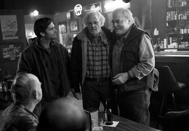 Bruce Dern in Nebraska. Top 10 Movies of 2013.