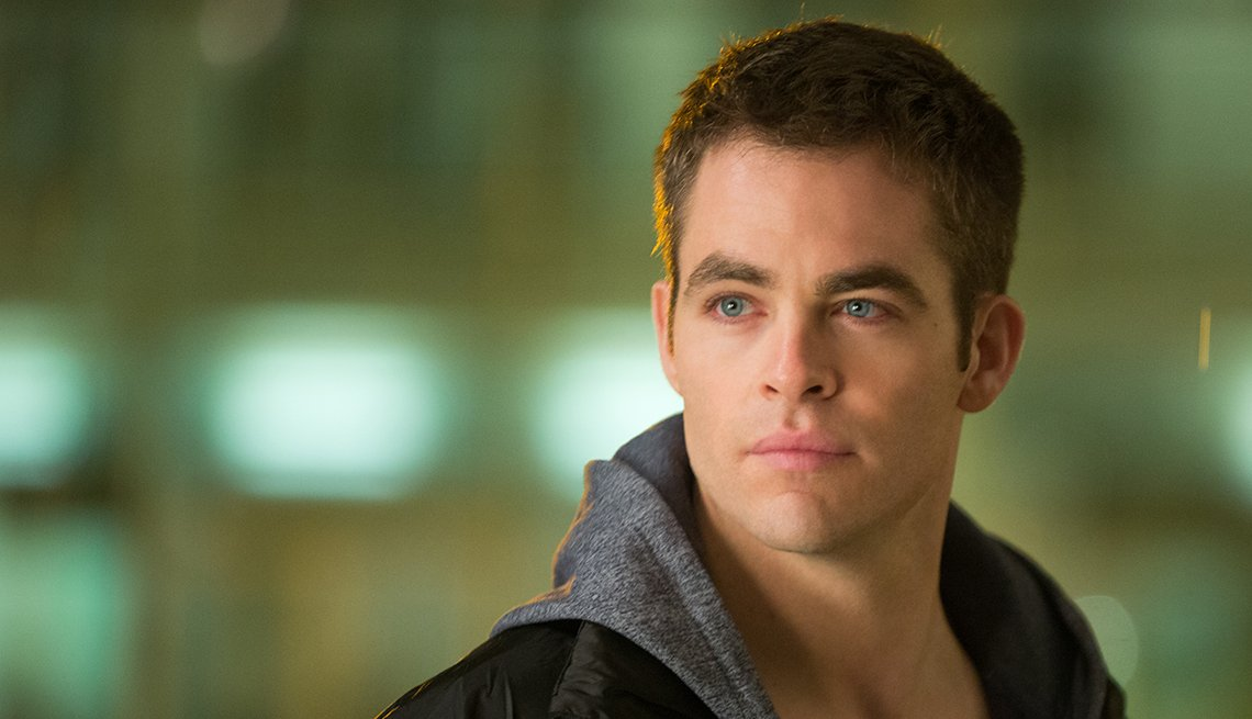 Chris Pine, Jack Ryan: Shadow Recruit, movie review