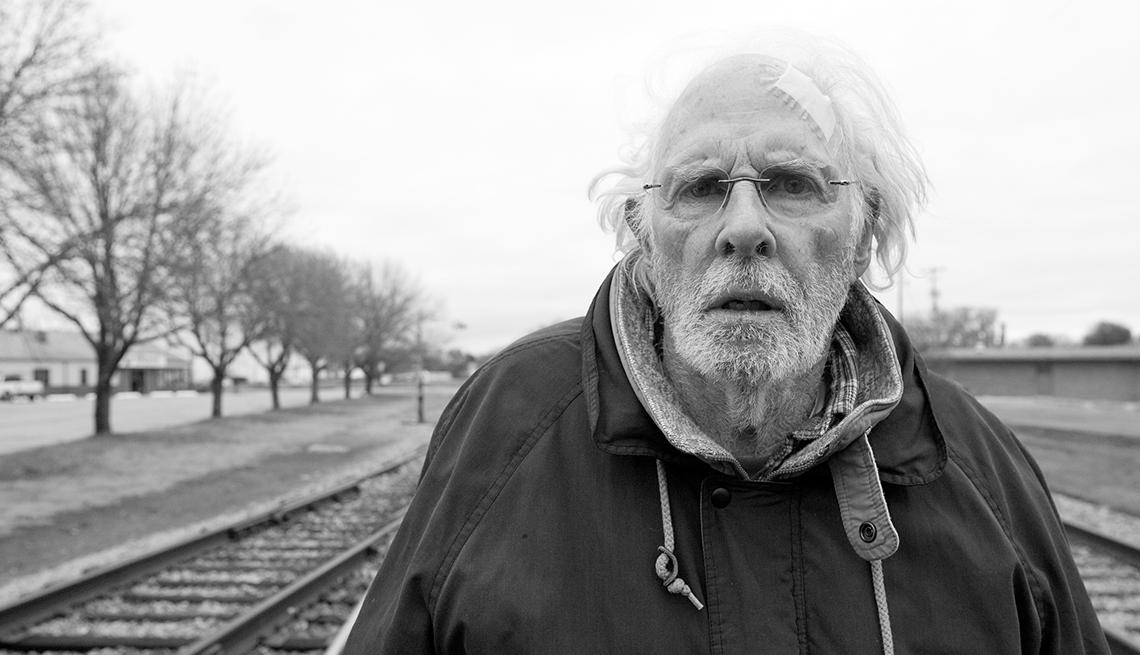 Bruce Dern, Nebraska, Movies for Grownups