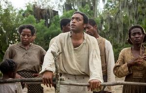 Mejor película - 12 Years a Slave