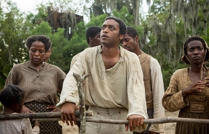 Best Movie for Grownups: 12 Years a Slave
