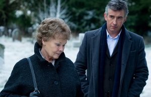 Best Actress: Judi Dench, Philomena