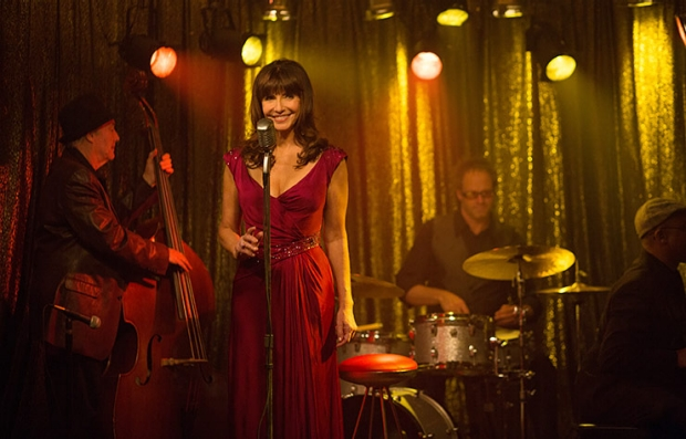 Mary Steenburgen en la película Last Vegas
