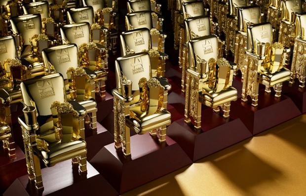 Premios Movies for Grownups de AARP
