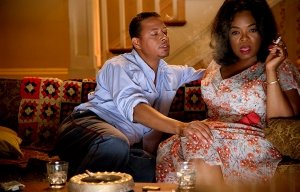 Best Supporting Actress: Oprah Winfrey, Lee Daniels' The Butler