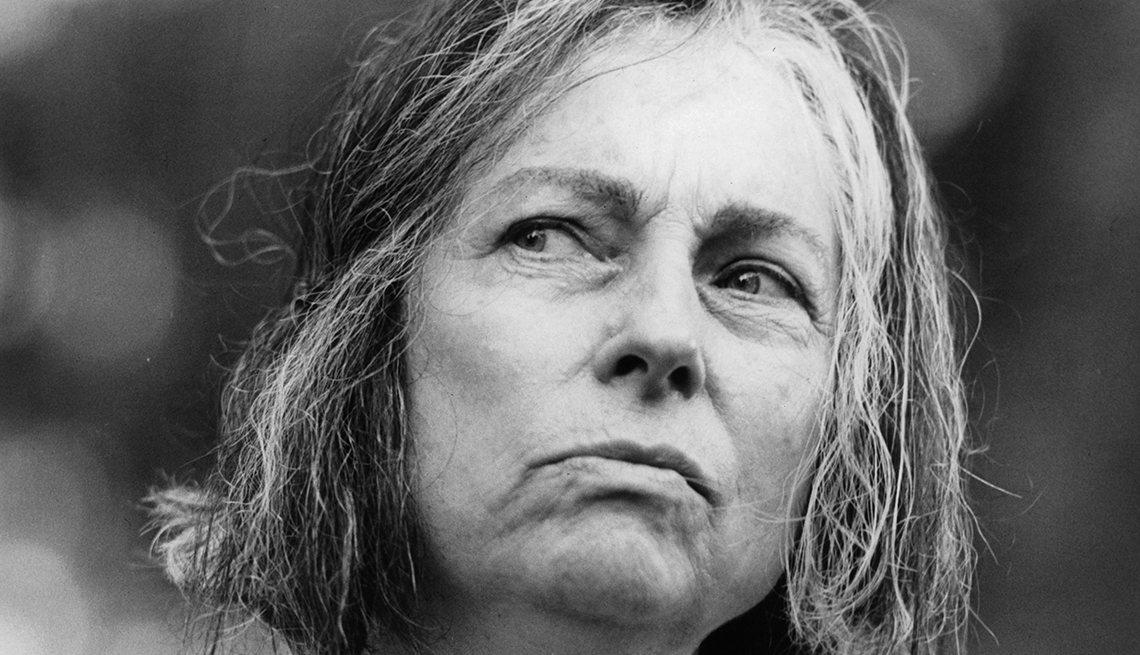 Agnes Moorehead, Hush....Hush, Sweet Charlotte, 1964