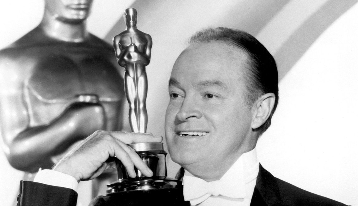 Bob Hope, Academy Awards, host, 1964 films