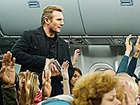 Liam Neeson stars in Non-Stop.