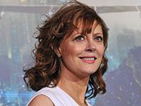 Susan Sarandon, Movies for Grownups Awards Gala Preview.