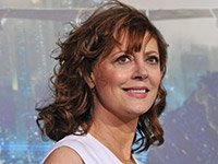 Susan Sarandon, Movies for Grownups Awards Gala Preview.