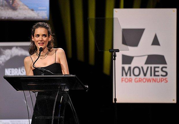 2014 AARP's Movies for GrownUps Gala