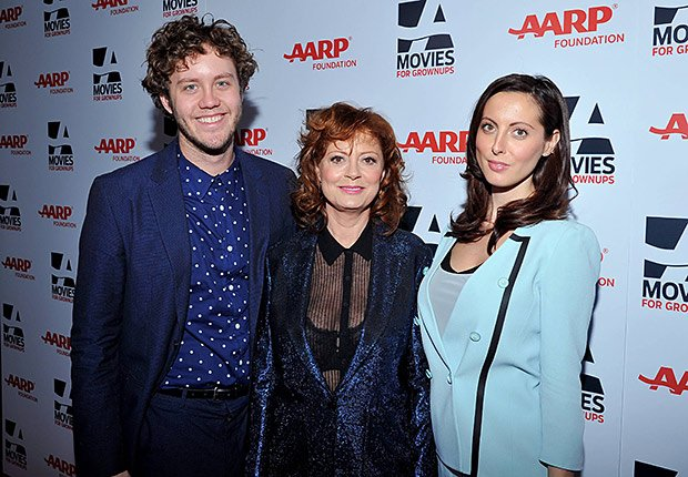 2014 AARP's Movies for GrownUps Gala